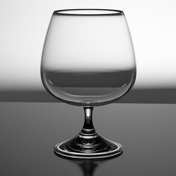 max cognac glass
