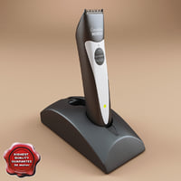Hair Trimmer Moser