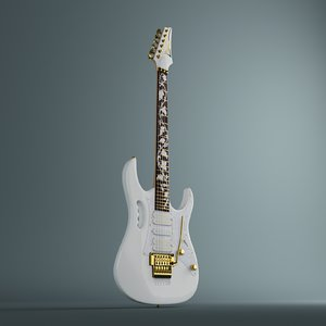 max electric guitar ibanez jem