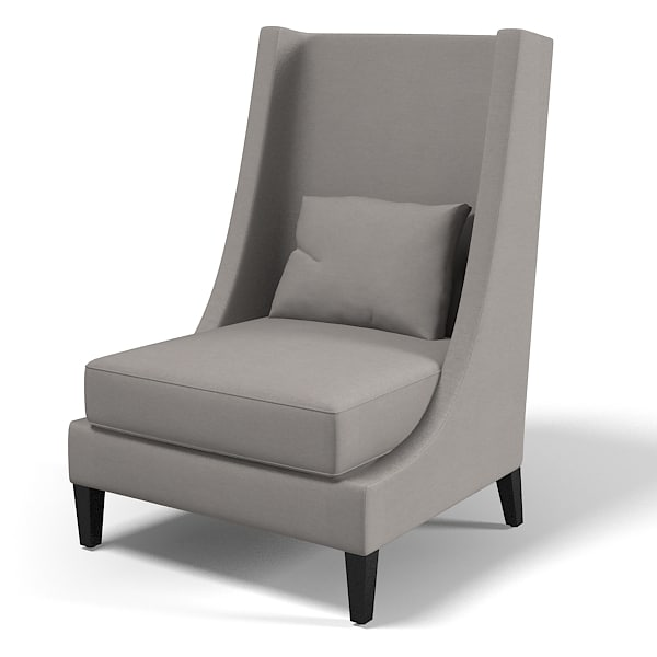 maya contemporary lounge chair