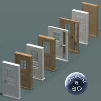 8 Doors Collection