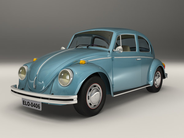 maya beetle fusca
