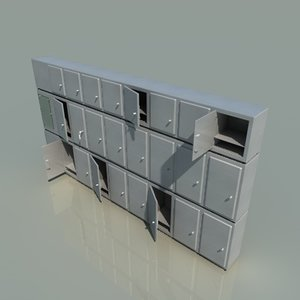 c4d locker