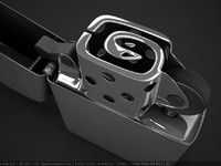 free zippo autodesk 3d model