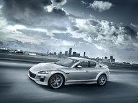 Mazda RX8 2008-2010