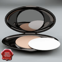 Face Powder Lacura