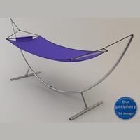 dxf crazy hammock stand
