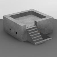 maya bunker military