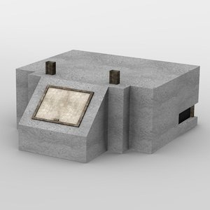 bunker military 3ds