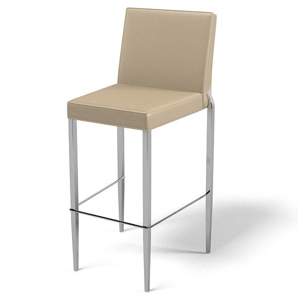3d capdell bar stool