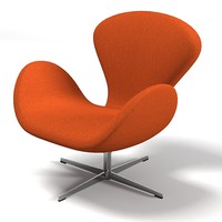 fritz hansen designers guild swan chair
