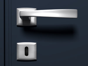 3d model handle acapulco