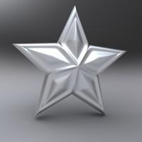 max star christmas