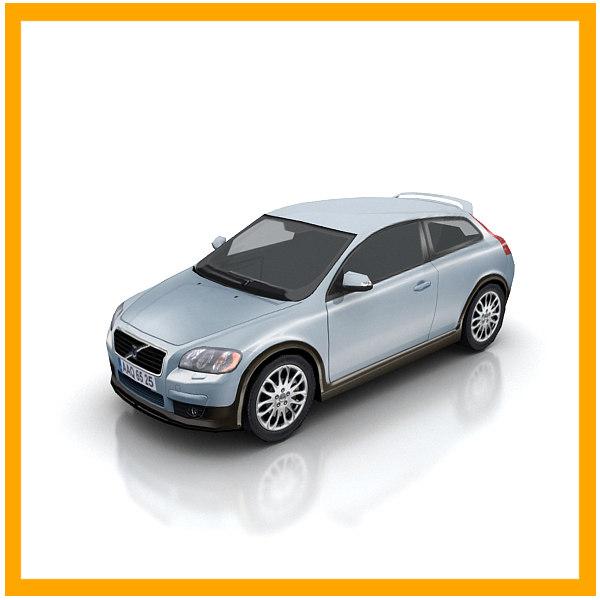 3ds max vehicle details