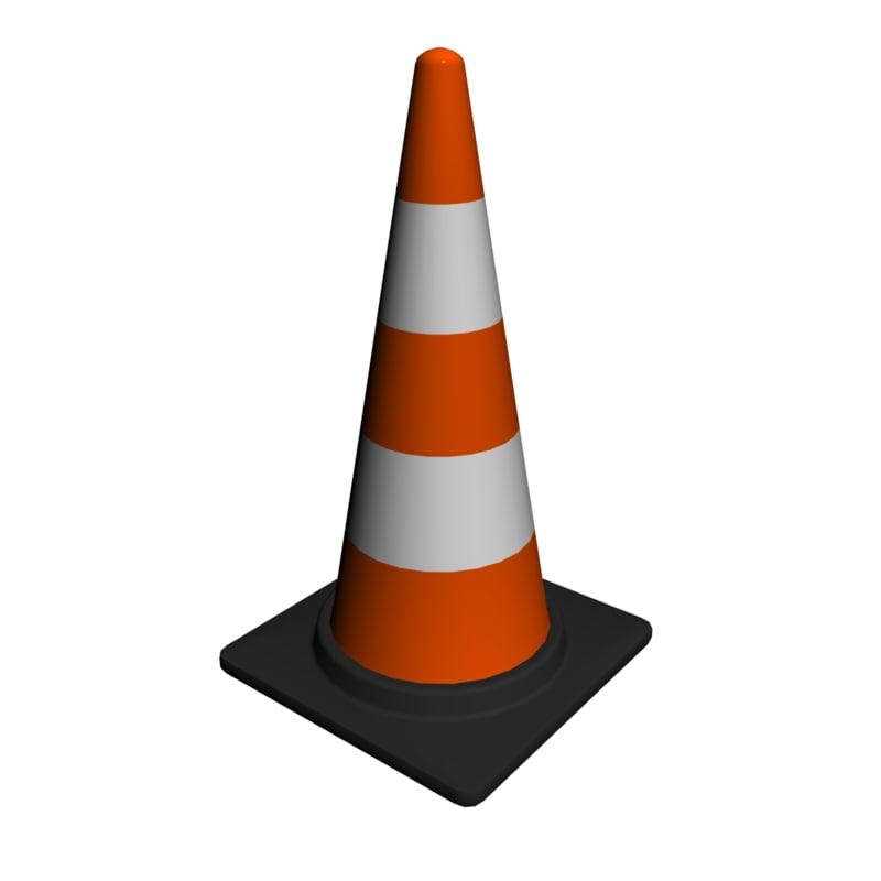 cone 3ds