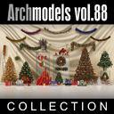 Archmodels vol. 88