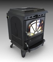 Minsterley Stove