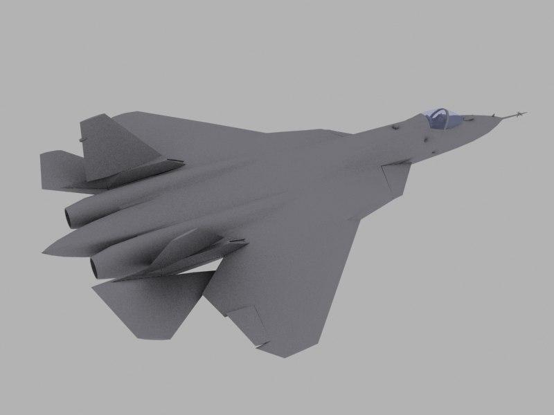 pak fa russian stealth fighter max