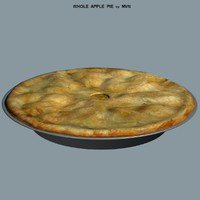 maya apple pie