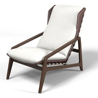 Gio Ponti Cassina Gio Ponti  Lounge Chair