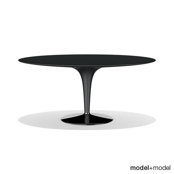 big bombo table magis 3d model