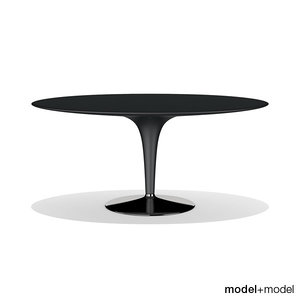 big bombo table magis 3d model