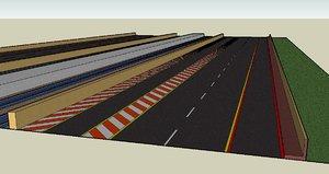 3ds super highway