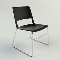 Chair  - Vray & Mental Ray Materials