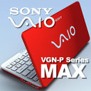 Notebook.SONY.Vaio P-series.MAX