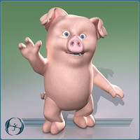 fun pig 3ds