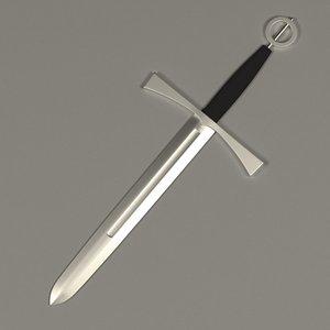 obj dagger