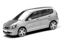 Honda Fit - Jazz 2004