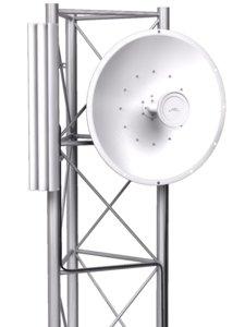 3d wireless pole mast