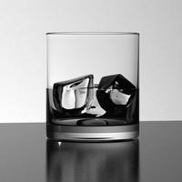 3dsmax glass ice