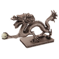 realystic asian dragon 3d max