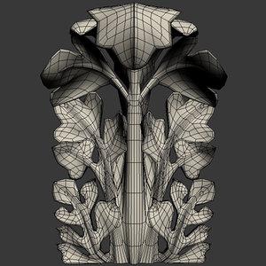 acanthus max