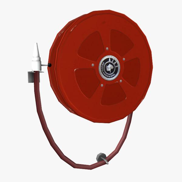 3d hose 3dgm real-time