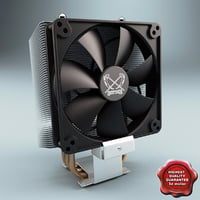 CPU Cooler Katana 2