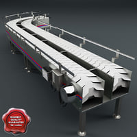 3d conveyor v1