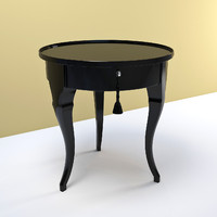 Ralph Lauren MAYFAIR SIDE TABLE
