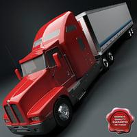 t600 trailer 3ds