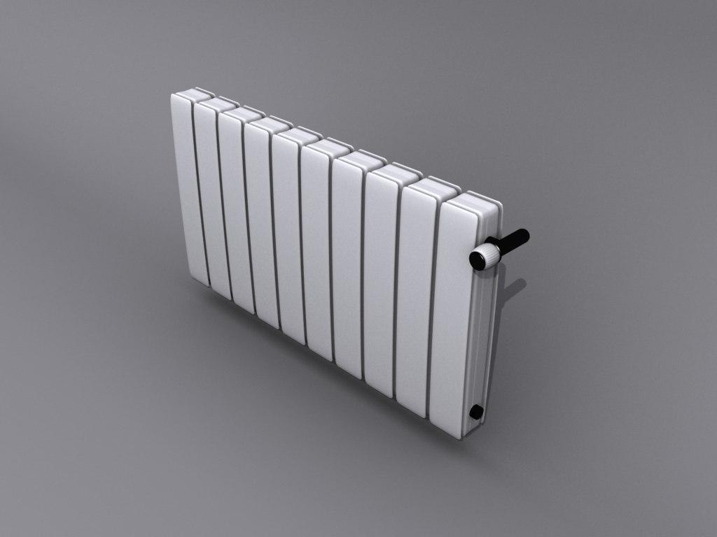 radiador max free