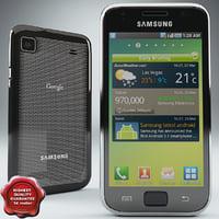 Samsung GALAXY Si9000