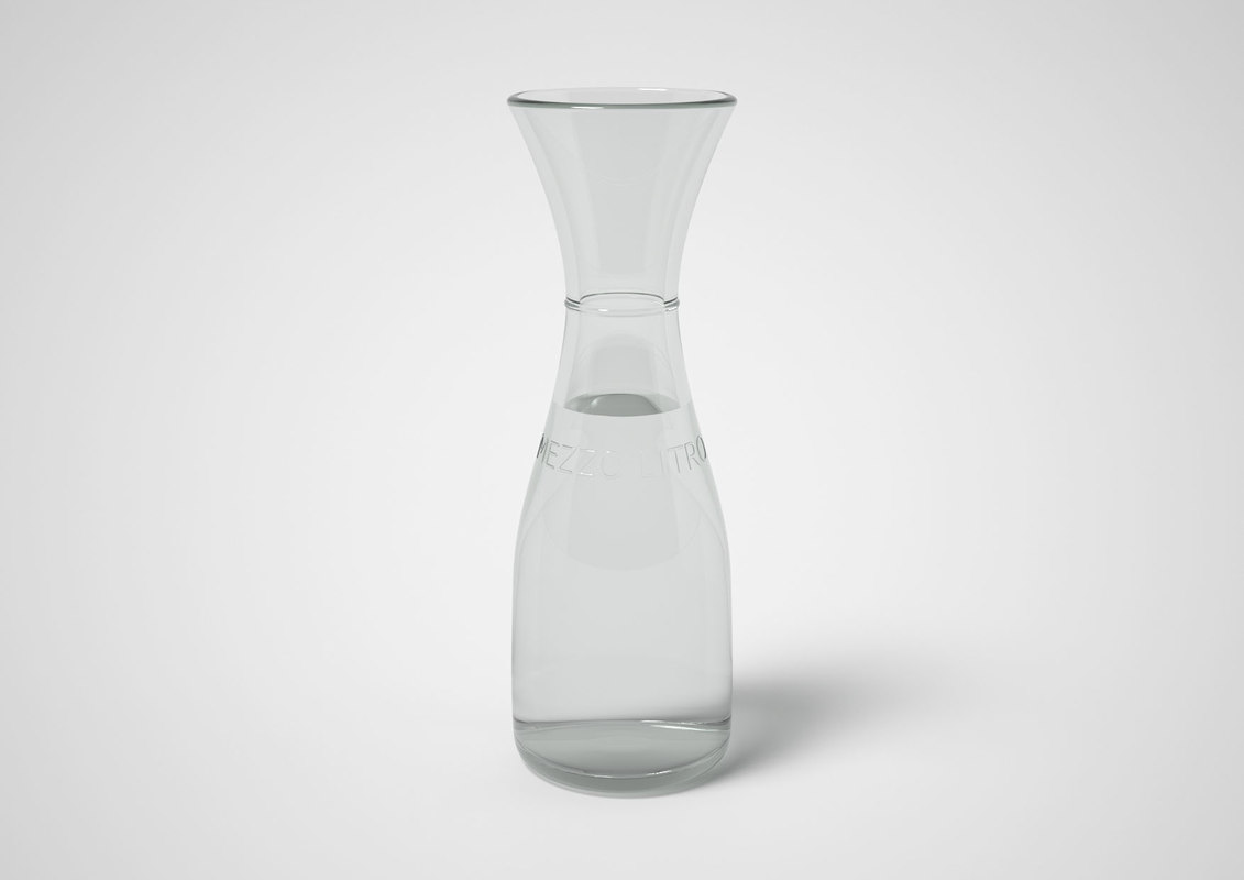 water carafe max