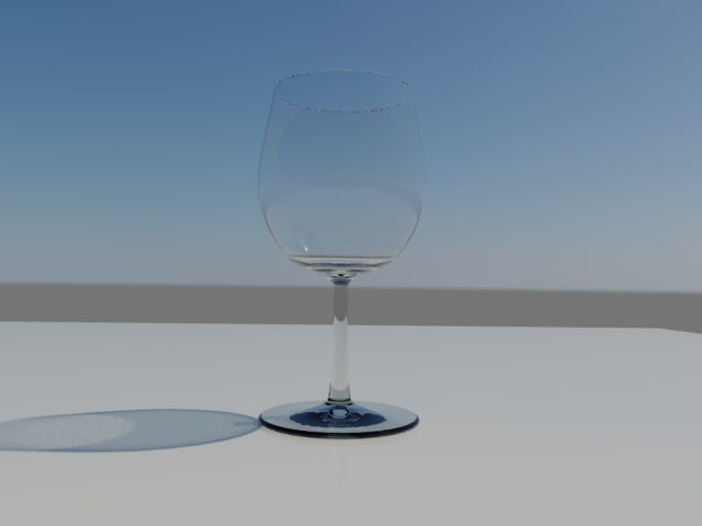 free 3ds mode wine glass