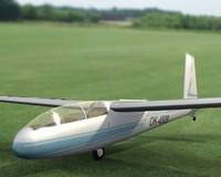 L-13 Blanik Glider