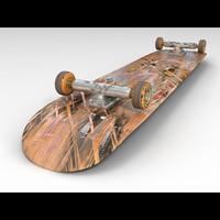 3d model materials hdri