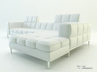 Sofa Metro Sectional