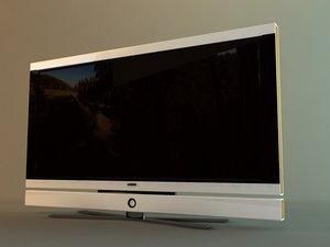 3d loewe tv