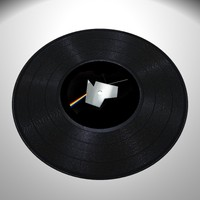 obj vintage vinyl